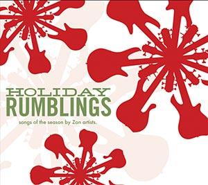Zon Guitars: Holiday Rumblings