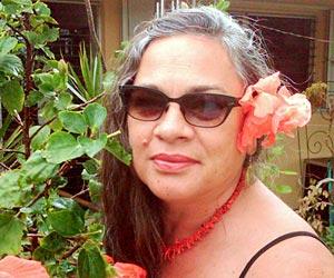 Ingrid Pastorius