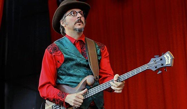 2011 Readers' Favorite Bassists – #2: Les Claypool