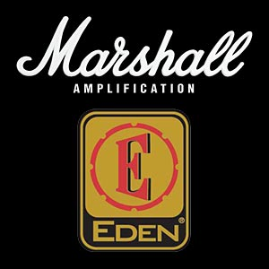 Marshall Amplification and Eden Electronics
