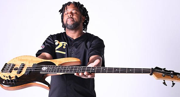 2011 Readers' Favorite Bassists – #1: Victor Wooten