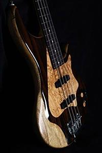 Grant Bass Custom J-Bass