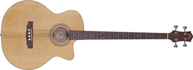 Guild B-54CE Acoustic Bass Guitar