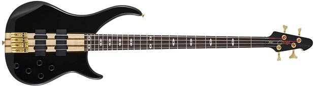 Peavey Cirrus Rudy Sarzo Signature Bass