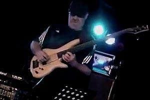 Borlai-Kinsey-Willis Trio: Live Gary Willis Solo