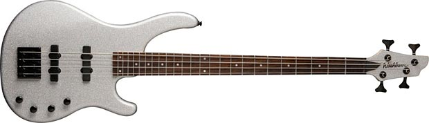 Washburn Stu Hamm Signature SHB30SVS Bass
