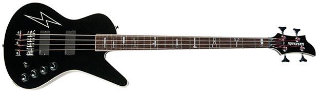 Fernandes Triturador Deluxe Bass