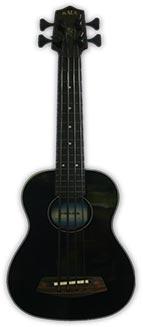 Kala Gloss Black U-Bass