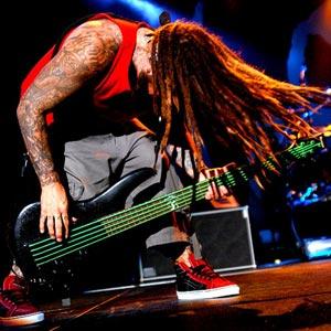 """Korn Announces New Leg of U.S. """"Path of Totality"""" Tour, Plus European Dates"""