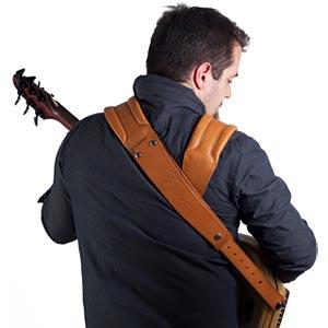 Gruv Gear Announces Damian Erskine Duostrap Signature Bass Strap