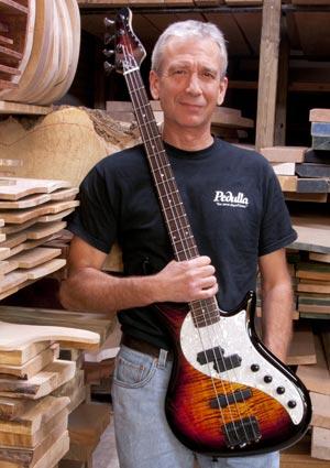 Michael Pedulla