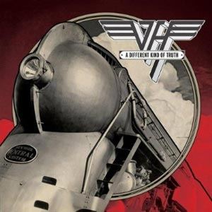 "Van Halen Releases ""A Different Kind of Truth"""