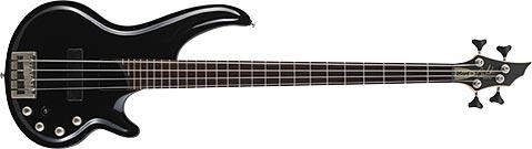 Cort Curbow41 bass (black)