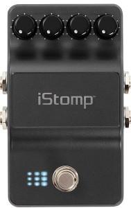 Digitech iStomp Stompbox