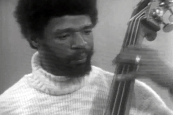 Herbie Hancock's Mwandishi Sextet: Toys, with Buster Williams (1972)