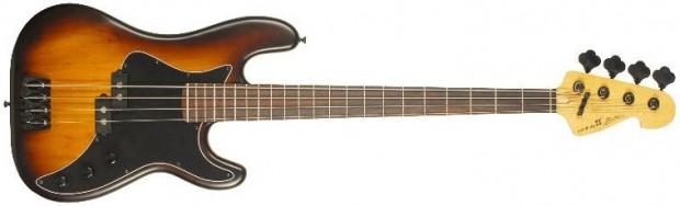 Sandberg Electra Vs 4 Bass