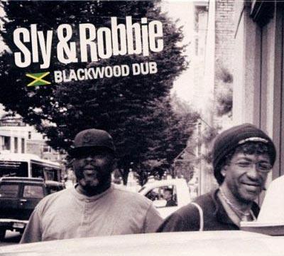 "Legendary Reggae Duo Sly & Robbie Release ""Blackwood Dub"""