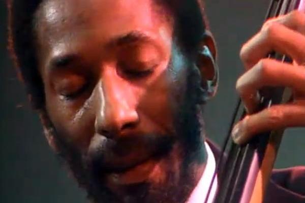 "Ron Carter, Herbie Hancock and Billy Cobham: ""Walkin'"", Live (1983)"