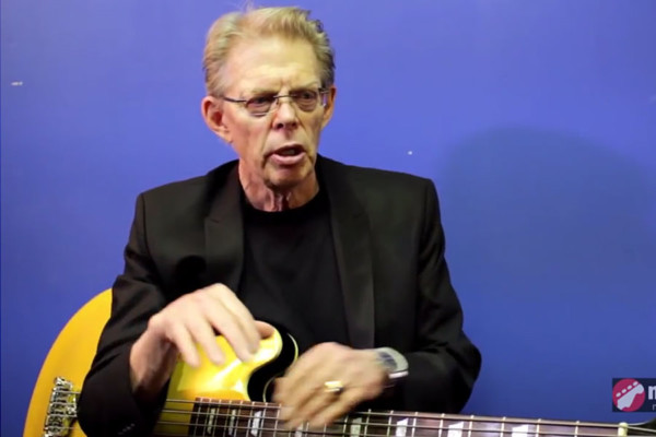 Rocking Steady: An Interview with Jack Casady (Part 2)