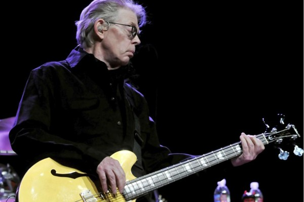 Rocking Steady: An Interview with Jack Casady (Part 1)