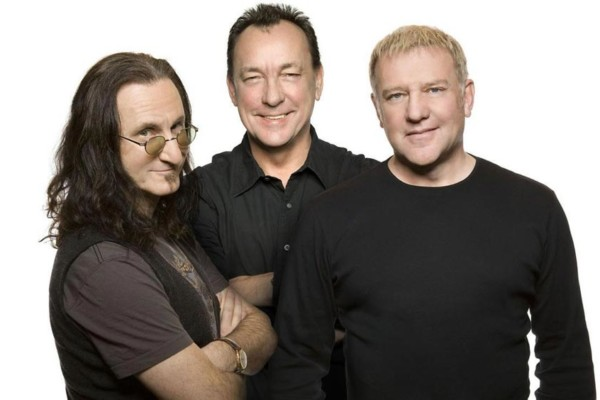 Geddy Lee on Unreleased Rush Material