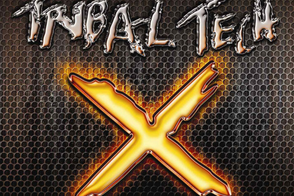 """Tribal Tech Returns with the Release of """"X"""""""