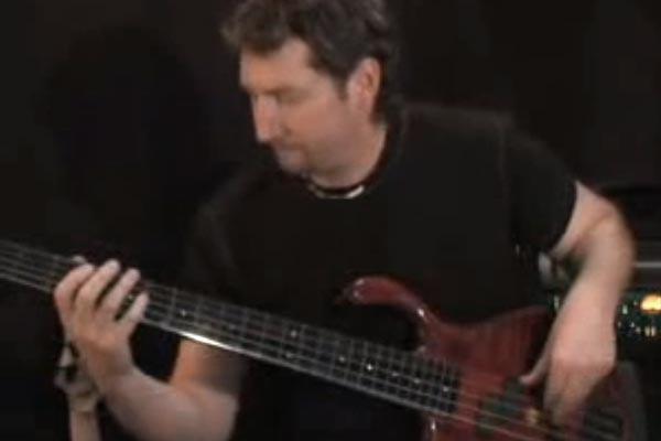 Jeff Schmidt Solo Bass: Still Silhouette
