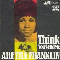 Aretha Franklin: You Send Me