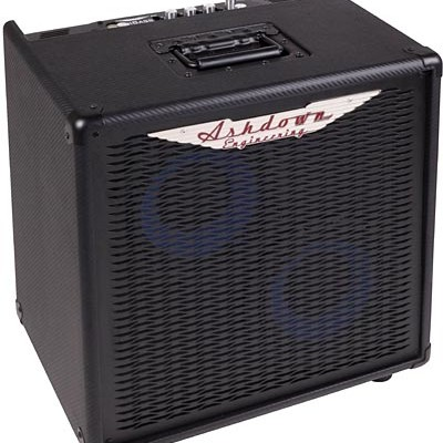 Ashdown Introduces MiBass Combo Amps