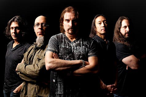 Dream Theater Announces Summer Tour with the Crimson Projekct