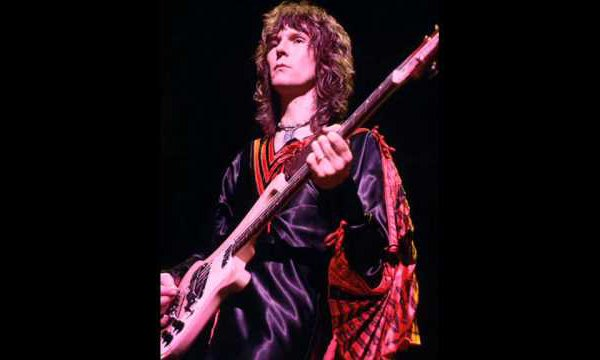 """Chris Squire: """"Roundabout"""" Isolated Bass (Isolated Bass Week)"""