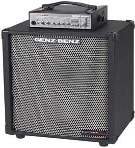 Genz-Benz Shuttle 6.2-12T Bass Combo