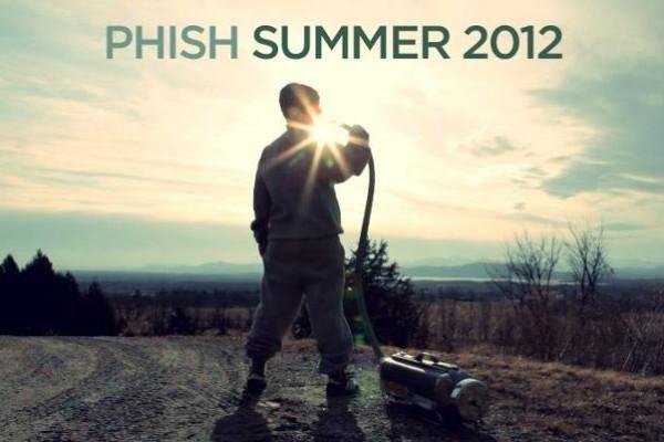 Phish Announces Summer Tour Dates