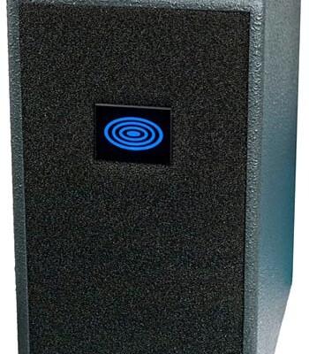 Schertler Announces LaFaro Deluxe Combo Amp for Double Bass