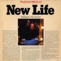 Thad Jones & Mel Lewis: New Life
