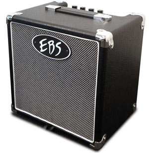 EBS Session 30 Combo Amp