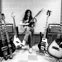 "Rush: ""YYZ"" â?? Geddy Lee's Isolated Bass (Isolated Bass Week)"