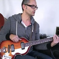 Bass Lesson: Expand Your Fretboard with Major Triads