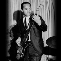 """The Four Tops: """"Standing In The Shadows Of Love"""" – James Jamerson's Isolated Bass (Isolated Bass Week)"""