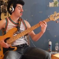 Youtube's Bass Players: A Parody of Epic Proportions