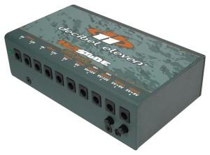 Decibel Eleven Hot Stone Deluxe Power Supply