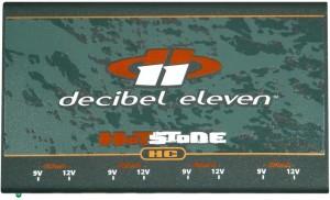 Decibel Eleven Hot Stone HC Power Supply