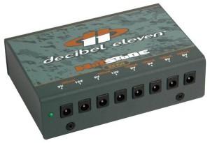 Decibel Eleven Hot Stone SM Power Supply