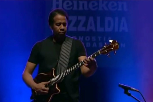 Return to Forever 2008: The Sorceress (Live)