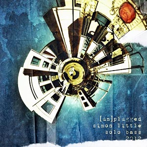 Simon Little Releases Third Solo Album, [un]plugged