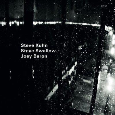 "Steve Kuhn, Steve Swallow and Joey Baron Release ""Wisteria"""