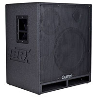 Carvin BRX 15.3 Professional 3-Way Bass Cabinet