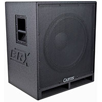 Carvin BRX18.1 Professional Bass Cabinet