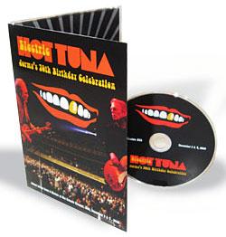 Hot Tuna: Jorma's 70th Birthday Celebration DVD