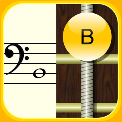 Bass Sight: A Look at the Notation and Fretboard Training App for iOS